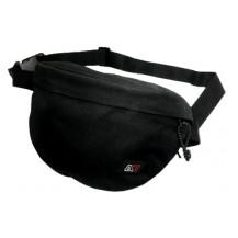 Avert Waist Bag - Black