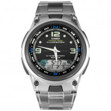 Casio Standard Collection Watch - AW-82D-1AVDF