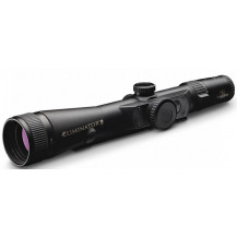 Built-In Laser Rangefinder Built-in inclinometer Automatic trajectory compensation Hi-Lume multicoated glass X96 Reticle