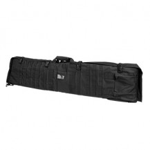 NcSTAR Rifle Case/Shooting Mat - Black