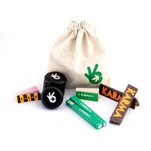 Canna-Bliss Bag to Basics
