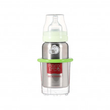 Barocook Portable Baby Bottle and Bottle Warmer - 300ml