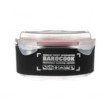 Barocook Round Cooking System With Sleeve - 900ml