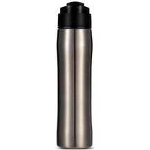 French Press Flask - 350ml, Silver