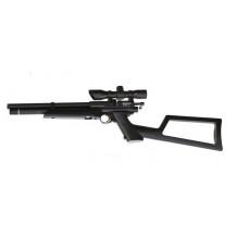 Crosman Benjamin Marauder PCP Air Rifle - .22cal