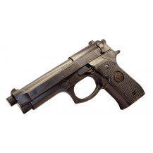 Beretta 92 Heavy Rubber Training Gun