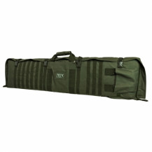 NcSTAR Rifle Case / Shooting Mat - Green