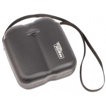 Negrini 5007/4877 Travel and Storage Binocular Case - Black
