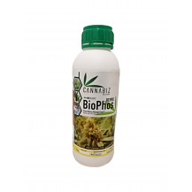 Cannabiz Solutions Bio Phos Nutrient - 1L