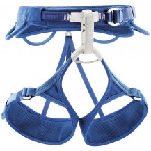 Petzl Adjama Harness Blue Large