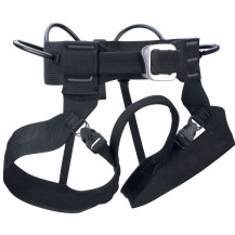 Black Diamond Alpine Bod Harness - Medium
