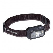 Black Diamond Cosmo Headlamp - Graphite, 250 Lumens