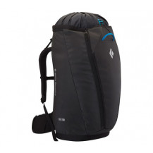 Black Diamond Creek 50 Backpack - 48L S/M, Black