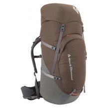 Black Diamond Mercury 75 Backpack - 75L, Stone