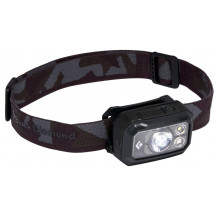 Black Diamond Storm 375 F19 Headlamp - 375lm, Black