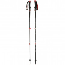 Black Diamond Trail Pro Shock Trekking Poles - 68-140cm, Pair