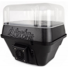 Black Label 24 Cloner with Humidity Dome