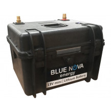 Blue Nova BN13V-154-2k Mini Lithium Iron Yttrium Phosphate Battery