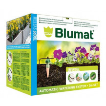 Tropf_Blumat 12 Carrot Irrigation Set - 3m