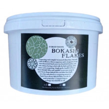 Forest Roots Bokashi Flakes - 3L