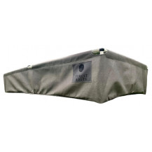Forest Roots Fabric Raised Bed Planter - 1,2m x 2,4m x 40cm