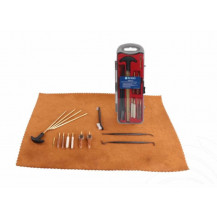 BoreKare Essential Rifle Cleaning Kit - 15 Piece