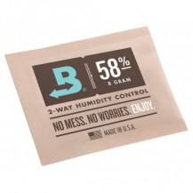 Boveda 2-Way Humidity Control - 58%, 8g