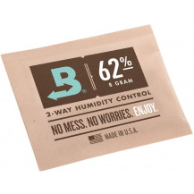 Boveda 2-Way Humidity Control - 62%, 8g