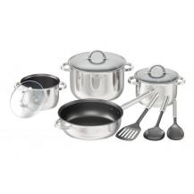 Bennett Read Cuisine Craft Non Stick Cookware Set - 10-Piece