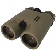 Rudolph Optics 8X42 Binocular Rangefinder - front