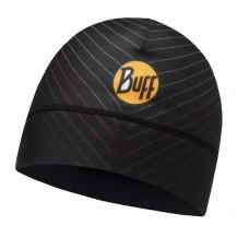 Buff 1 Layer Coolmax Hat - Ciron, Black