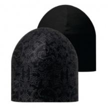 Buff Reversible Coolmax Hat - Xoui, Graphite
