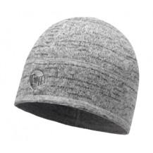 Buff Thermal Hat - Melange Grey