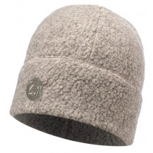 Buff Thermal Hat - Solid Beige