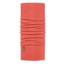 Buff UV Multifunctional Headwear - Solid Geranium Orange