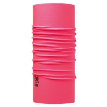 Buff UV Multifunctional Headwear - Solid Pink, Fluor