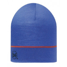 Buff Wool 1 Layer Hat - Solid Cobolt