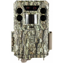Bushnell Core Dual Sensor Trail Camera - Treebark Camo, No Glow, 30MP
