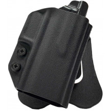 Army Ant Gear Byrna OWB Holster - Left Hand