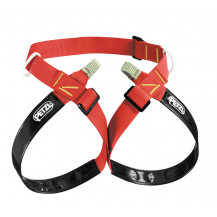 Petzl Superavanti Harness Size 1
