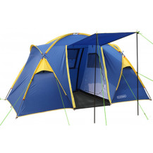 Cadac Adventure Camp Tent - 6 Person