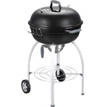 Cadac Charcoal Pro Braai BBQ with Thermometer - 57cm