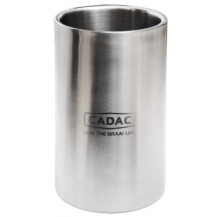 Cadac Double Wall Stainless Steel Wine Cooler