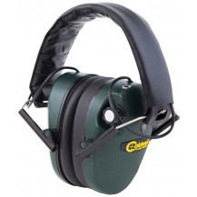 Caldwell E-Max Low Profile Ear Muffs - Green