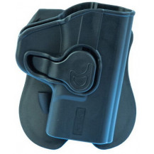 Caldwell S&W M&P Shield Tac Ops Holster  Front View