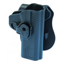 Caldwell Tac Ops Holster S&W M&P Right Hand - 9mm