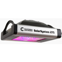 California Lightworks LED SolarSystem 275 Light