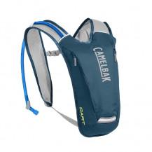 Camelbak 2020 Octane Dart 1.5L Hydration Pack - Corsair Teal / Sulphur Spring
