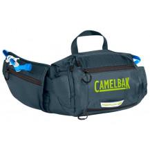 Camelbak 2020 1.5L Repack Belt - LR 4, Dark Slate/ Lime Punch