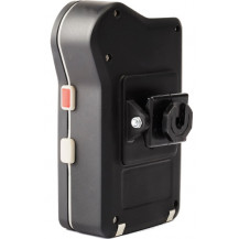 WCCTV Body Worn Camera Connect Unit - 4G/3G, Wi-Fi